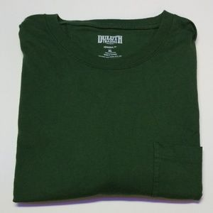 Other - Duluth Trading Men's Longtail Pocket T Shirt XL